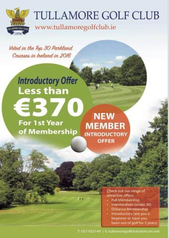 Great Offer on Membership