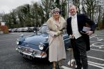 Captains'Olive & Tony
