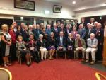 Past Captains/Presidents Annual Dinner 2017
