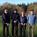 four captains