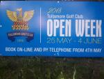 Open Week Presentation